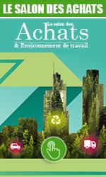 Le Salon des Achats 01 • 02 • 03 SEPTEMBRE 2020 Paris Porte de Versailles
