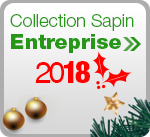 Collection sapin entreprise 2018