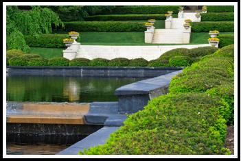 Conception de jardin, création de parc et jardin, décoration de jardin et terrasse