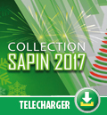 Brochure collection sapin 2017