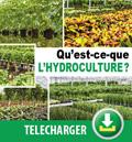 Brochure hydroculture