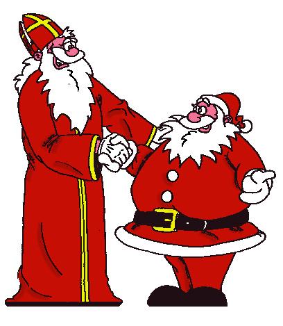 Saint Nicolas, l'ancêtre du Père Noël