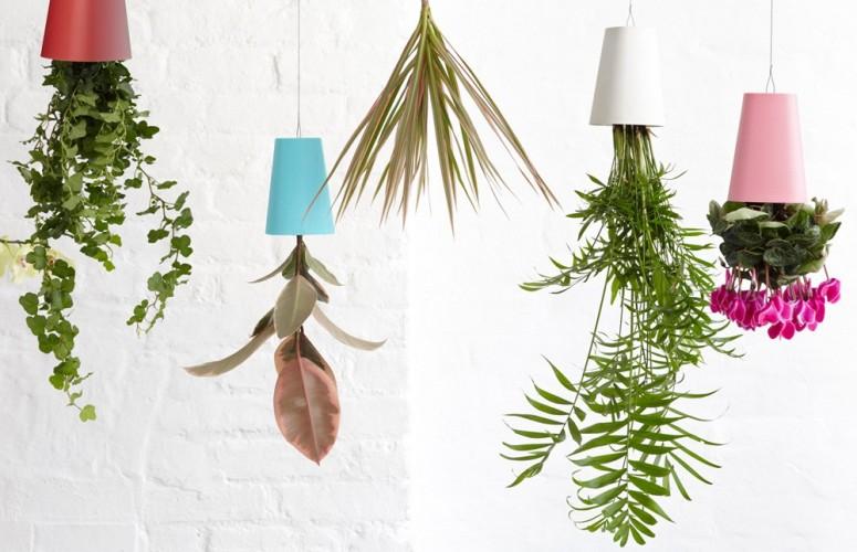 Un peu d'originalité dans vos jardins, vos terrasses ou balcons